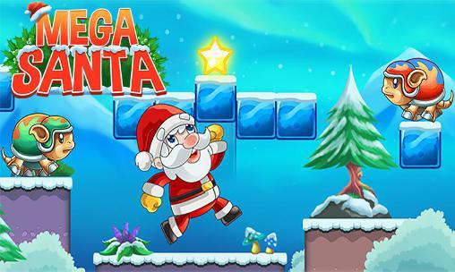 Mega Santa - Game vui cho mùa Noel