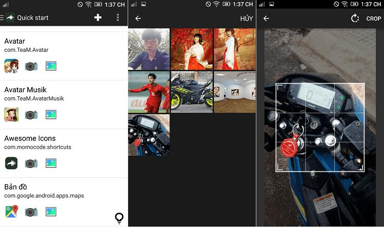 Hình ảnh mTP6ZW0 của Tải Awesome icons - Đặt tên và thay đổi biểu tượng ứng dụng Android tại HieuMobile
