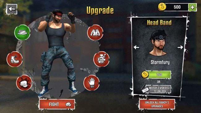 Hình ảnh mjy40eE của Tải game Fight Club Revolution Group 2 - Câu lạc bộ võ thuật tại HieuMobile