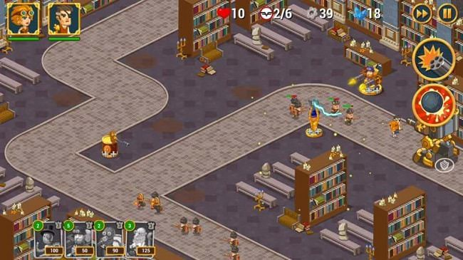 Hình ảnh n7vXZ5Y của Tải game Steampunk Syndicate 2 - Phòng thủ bảo vệ thành phố tại HieuMobile