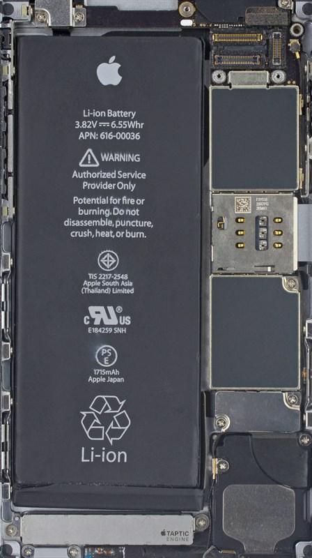 Hình ảnh nAWlO1o của Chia sẻ hình nền iPhone trong suốt nhìn xuyên thấu linh kiện máy cực đẹp tại HieuMobile