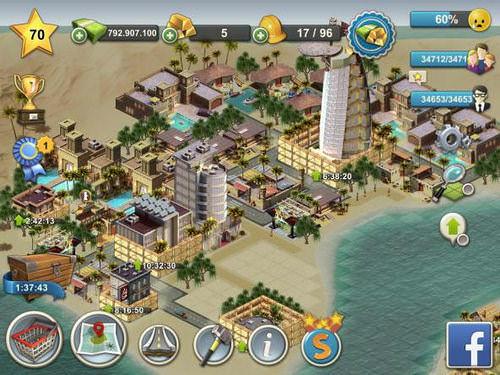 Hình ảnh nV9AZlD của Tải game City Island 4 - Xây dựng thành phố trên các hòn đảo tại HieuMobile