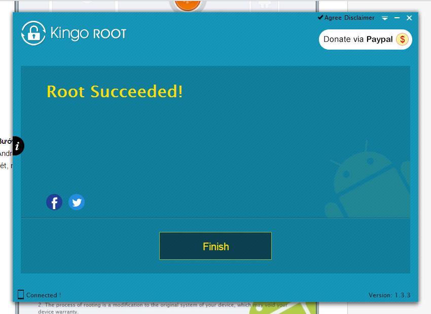 Hướng dẫn Root máy Android Nhanh, An toàn, Đơn Giản