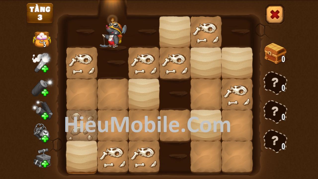 Hình ảnh noLATEZ của Khám phá tính năng Đúc chậu và Cường Hóa Trang Trí Khu Vườn Trên Mây tại HieuMobile