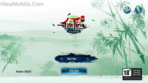 Hình ảnh nuGRsua của Tru Tiên 3D Mobile bắt đầu Closed Beta hỗ trợ cả Android lẫn iOs tại HieuMobile