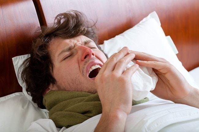 Sử dụng vitamin có tác dụng hiệu quả khi cải thiện cảm cúm