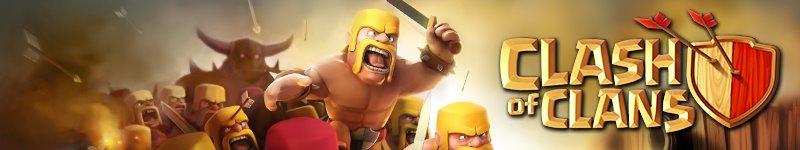 Clash of Clans - Game chiến thuật hay nhất dành cho Smartphone