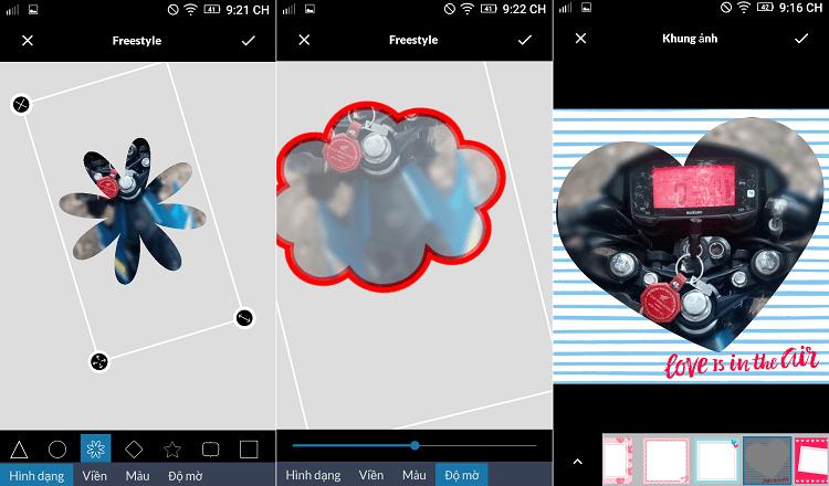 Hình ảnh obvmce8 của Tải LightX - Chỉnh sửa và thêm nhiều loại hiệu ứng cho hình ảnh tại HieuMobile