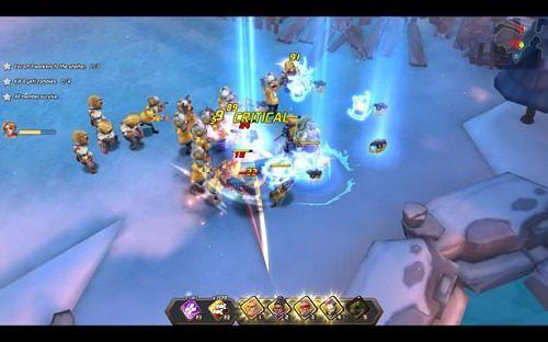 Hình ảnh omlhcGI của Tải game Zombie Commando 3D - Chiến dịch chống thây ma tại HieuMobile