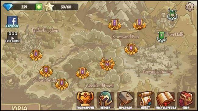 Hình ảnh onyo7Vd của Tải game Empire Warriors TD - Thủ thành thời gian thực tại HieuMobile