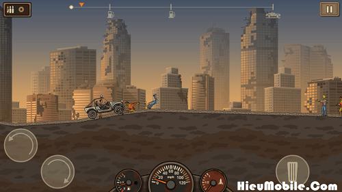 Hình ảnh ool7c0f 1 của Tải game Earn to Die Lite và 2 - Đua xe cán Zombie rất hay tại HieuMobile