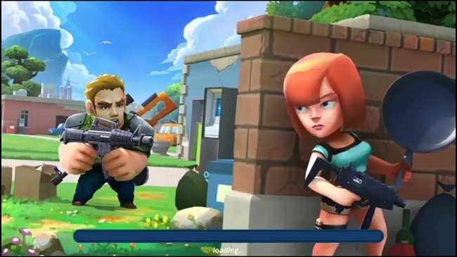 Hình ảnh optimized 1wxe của Tải game Conflict.io - Bắn súng sinh tồn phong cách hoạt hình 3D tại HieuMobile