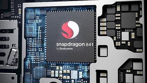 Hình ảnh optimized boot của Qualcomm đã gây sốc cho giới công nghệ khi ra mắt Snapdragon 841 tại HieuMobile