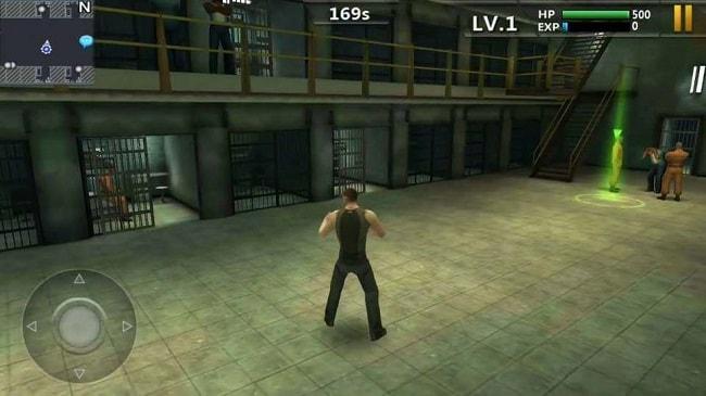 Hình ảnh optimized cbdr của Tải game Prison Escape - Vượt ngục sinh tồn tại HieuMobile