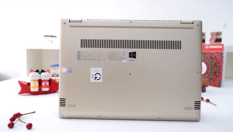 Hình ảnh optimized dujm của Đánh giá laptop Lenovo 520 14IKBR: Hiệu năng và thiết kế cân bằng tại HieuMobile