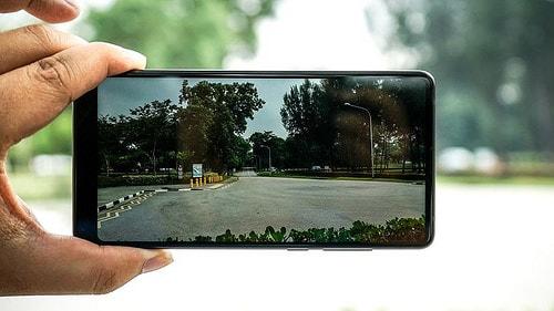 Hình ảnh optimized ewx4 của Thông tin chi tiết và giá bán của Xiaomi Mi Mix 2S tại Việt Nam tại HieuMobile