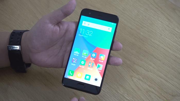 Hình ảnh optimized fins của Những tin đồn và dự đoán về Xiaomi Mi 7 trước khi ra mắt tại HieuMobile