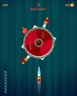 Hình ảnh optimized ftxf của Tải game Knife Hit - Phi dao vào thớt xoay tròn tại HieuMobile