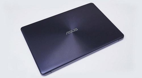 Mỏng và nhẹ không có nghĩa Laptop Asus X510UQ yếu, cấu hình của máy khá là tốt trong tầm giá.