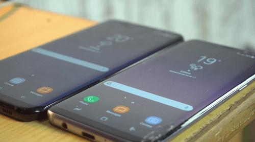 Hình ảnh optimized j7ik của Đánh giá Samsung Galaxy S8: Thiết kế siêu đẹp đi cùng cấu hình cao tại HieuMobile