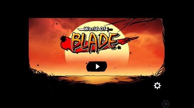 Hình ảnh optimized nkss 1 của Tải game World Of Blade : Zombie Slasher - Chặt chém zombie cực đã tay tại HieuMobile