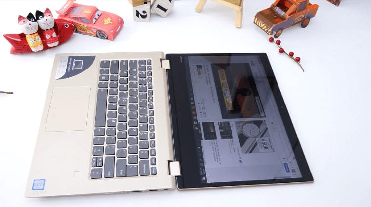 Hình ảnh optimized nvw6 của Đánh giá laptop Lenovo 520 14IKBR: Hiệu năng và thiết kế cân bằng tại HieuMobile