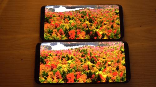 Hình ảnh optimized odoh của Đánh giá Samsung Galaxy S8: Thiết kế siêu đẹp đi cùng cấu hình cao tại HieuMobile