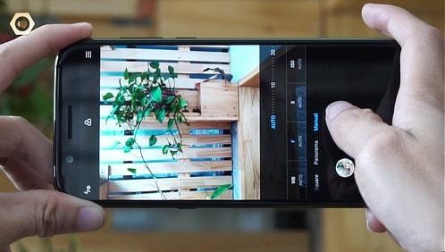 Hình ảnh optimized qllf của Xiaomi Black Shark: Chiếc điện thoại gaming hầm hố đến từ nhà Xiaomi tại HieuMobile