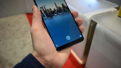 Hình ảnh optimized ttoe của Những ưu điểm công nhệ đáng đồng tiền bát gạo của Xiaomi Mi 7 tại HieuMobile
