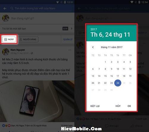 Hình ảnh p0FbdB6 1 của Cách tìm lại các Status hay hình ảnh quá khứ trên Facebook nhanh nhất tại HieuMobile