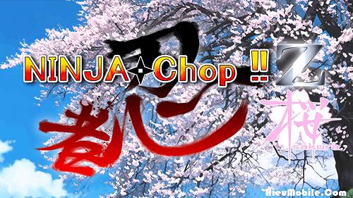 Hình ảnh p4TDbY0 của Tải game Ninja Chop Z Sakura - Huấn luyện nữ Ninja Nhật Bản tại HieuMobile