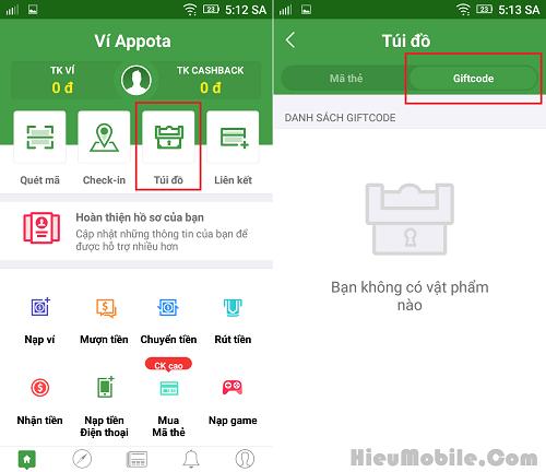 Hình ảnh pGL09VE của Hướng dẫn nhận và sử dụng giftcode Tru Tiên 3D Mobile tại HieuMobile