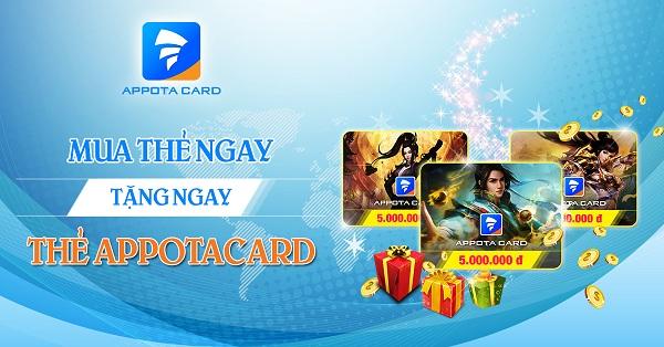 Hình ảnh pRGoMWn của Tìm hiểu về thẻ Appota Card và cách mua online dễ dàng nhất tại HieuMobile
