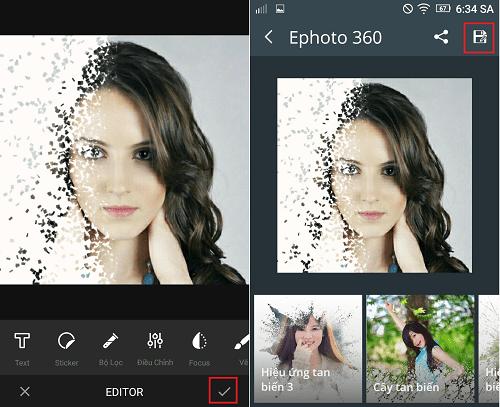 Hình ảnh pWGJFgc của Hướng dẫn tạo hiệu ứng cho hình ảnh thật vi diệu bằng Ephoto 360 tại HieuMobile