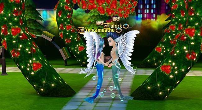 Hình ảnh pcedjgx của Hệ thống VIP ưu đãi trong game Avatar Musik tại HieuMobile