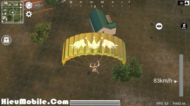 Hình ảnh pdPHX5E của Chia sẻ các game có lối chơi giống PUBG dành cho điện thoại tại HieuMobile