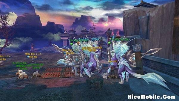 Hình ảnh pinTyG1 3 của Cách nhận toàn bộ nhiệm vụ ẩn trong game Tru Tiên 3D Mobile tại HieuMobile
