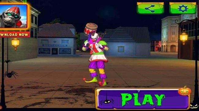 Hình ảnh pjB9Q8S của Tải game Scary Clown : Halloween Night - Chú Hề Ma Quái tại HieuMobile