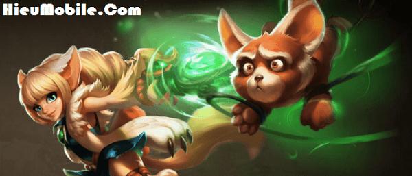 Hình ảnh plQ65ry của Tìm hiểu về 4 lớp nhân vật trong game Torchlight Mobile tại HieuMobile