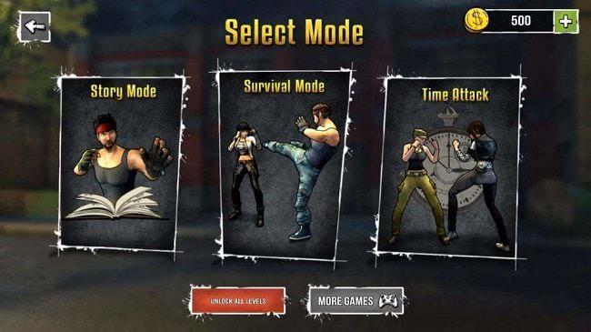 Hình ảnh pmdaQiE của Tải game Fight Club Revolution Group 2 - Câu lạc bộ võ thuật tại HieuMobile