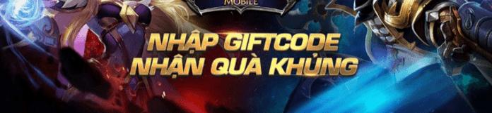 Hình ảnh ppiRf4Q của Hướng dẫn nhận và sử dụng giftcode game Liên Quân Mobile tại HieuMobile