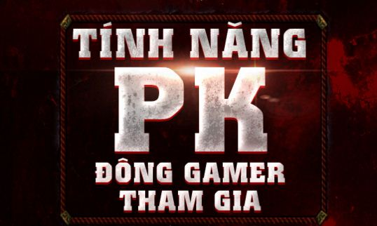 Tính năng PK của Thiên Long Bát Bộ 3D