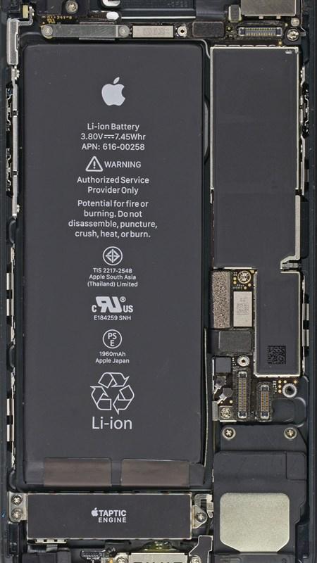 Hình ảnh q3adMqp của Chia sẻ hình nền iPhone trong suốt nhìn xuyên thấu linh kiện máy cực đẹp tại HieuMobile