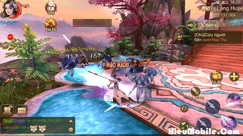 Hình ảnh qdkQBWc của Tải game Kiếm Thế Truyền Kỳ - Ngự Kiếm Tình Duyên tại HieuMobile