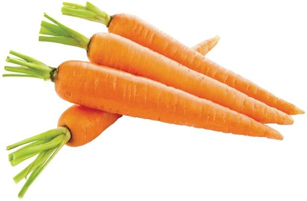 Củ cà rốt chứa nhiều lợi ích dinh dưỡng đối mới sức khoẻ