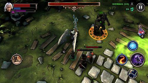 Hình ảnh r6zrC7I của Tải game Soulcraft - Nhập vai RPG ảo tưởng hấp dẫn tại HieuMobile