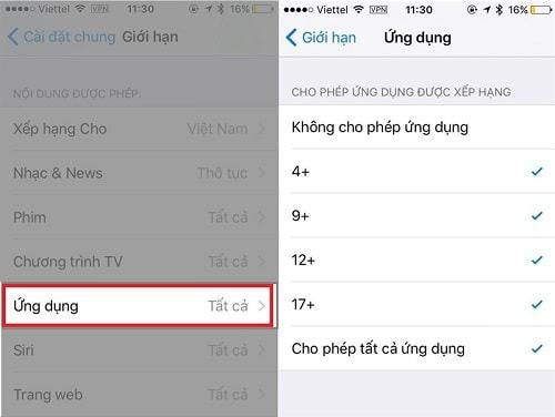 Hình ảnh r9ZFpLx của Hướng dẫn ẩn ứng dụng trên iPhone iOs không cần cài phần mềm tại HieuMobile