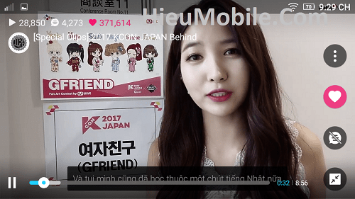 Hình ảnh rJFtcY3 của Tải V Live - Ứng dụng giao lưu cùng sao Hàn Quốc tại HieuMobile