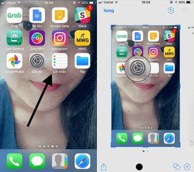 Hình ảnh rZmCBAU của iOS 11 nâng cấp tính năng chụp ảnh màn hình hơn cả Android tại HieuMobile