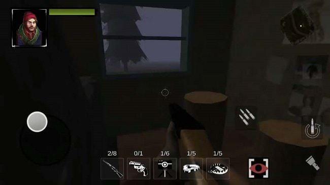 Hình ảnh riz9hDd của Tải game Bigfoot Monster Hunter - Thợ săn quái vật tại HieuMobile
